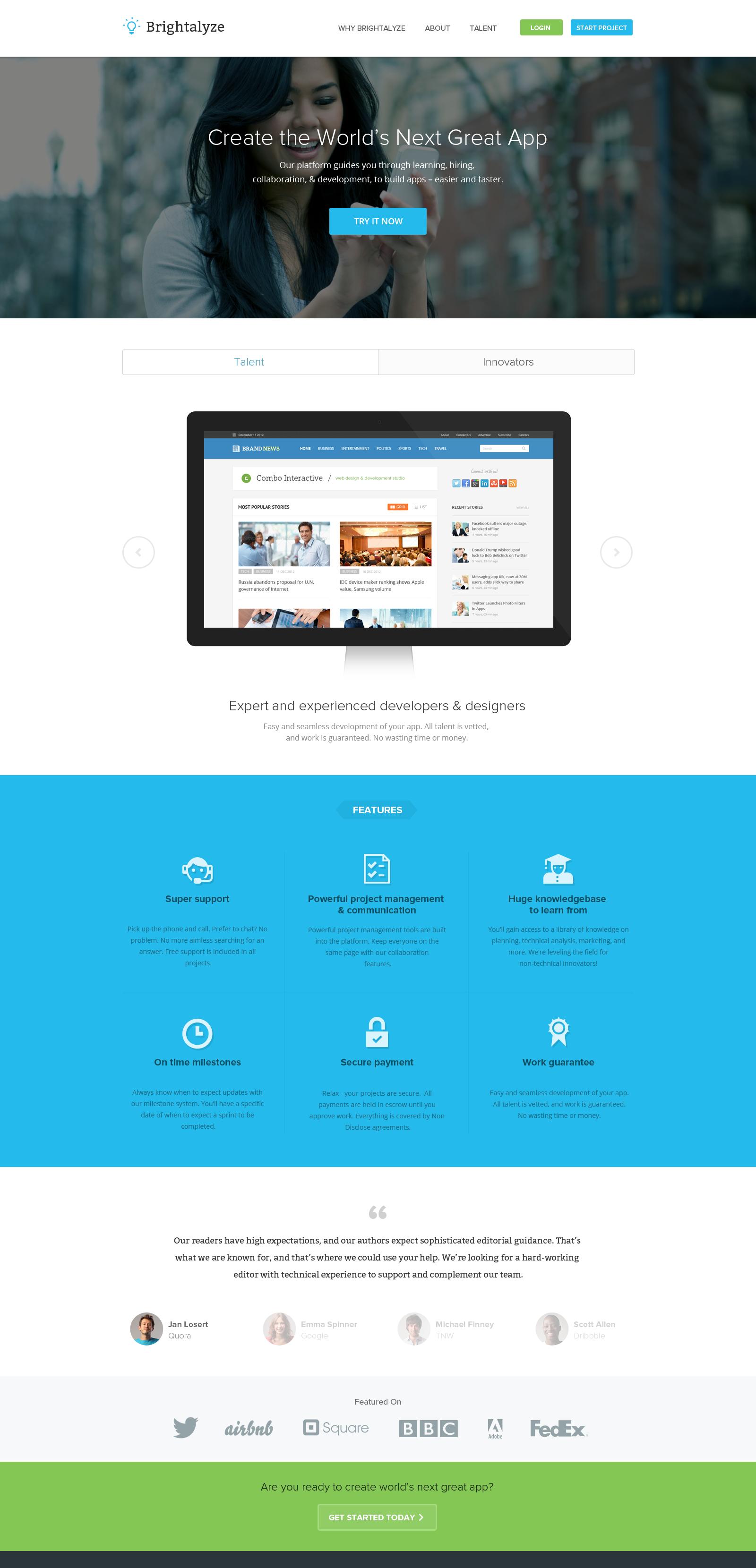 Dribbble Full View Png By Prakash Ghodke Web Design Examples Fun Website Design Web App Design