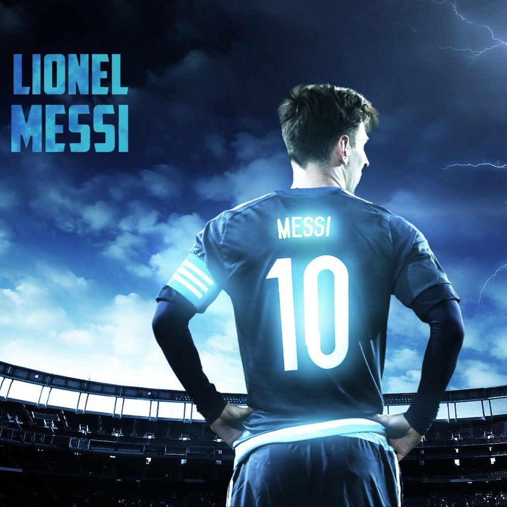 Pin by Md Minhajul Mamun on Soccer players | Lionel messi wallpapers, Messi, Lionel messi
