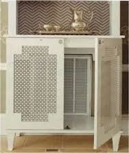 Image Result For Hide Air Conditioner Unit Inside Home Diy Home