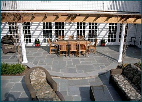 Bluestone   Blue Blue Color Walkway And Patio Stone Products From Wicki  Stone, New