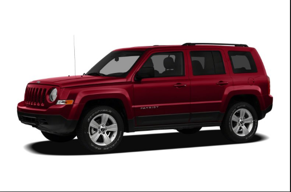 2015 Jeep Compass High Altitude Owners Manual