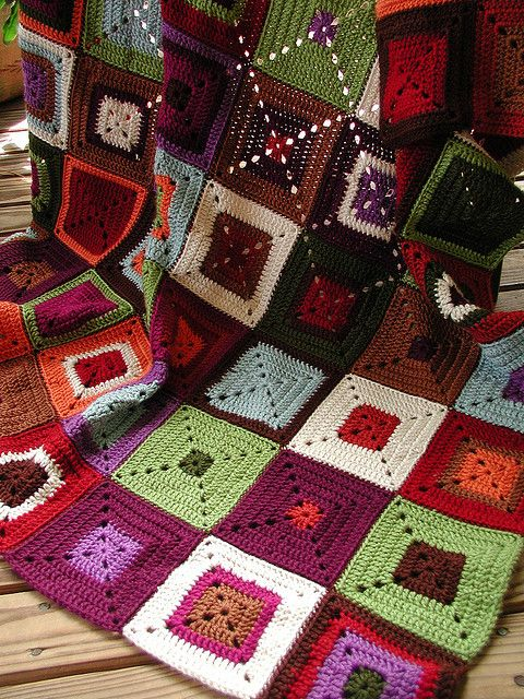 Afghan by Buckster's Pics, via Flickr