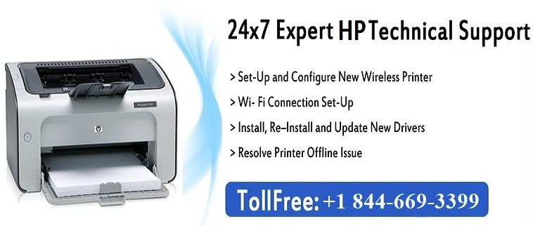 HP Printer Setup Window 10 Offline Services 1-844-669-3399