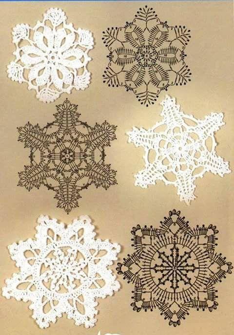 Pin de Clara Ines Castro de Martin en Carpeticas Crochet | Pinterest ...