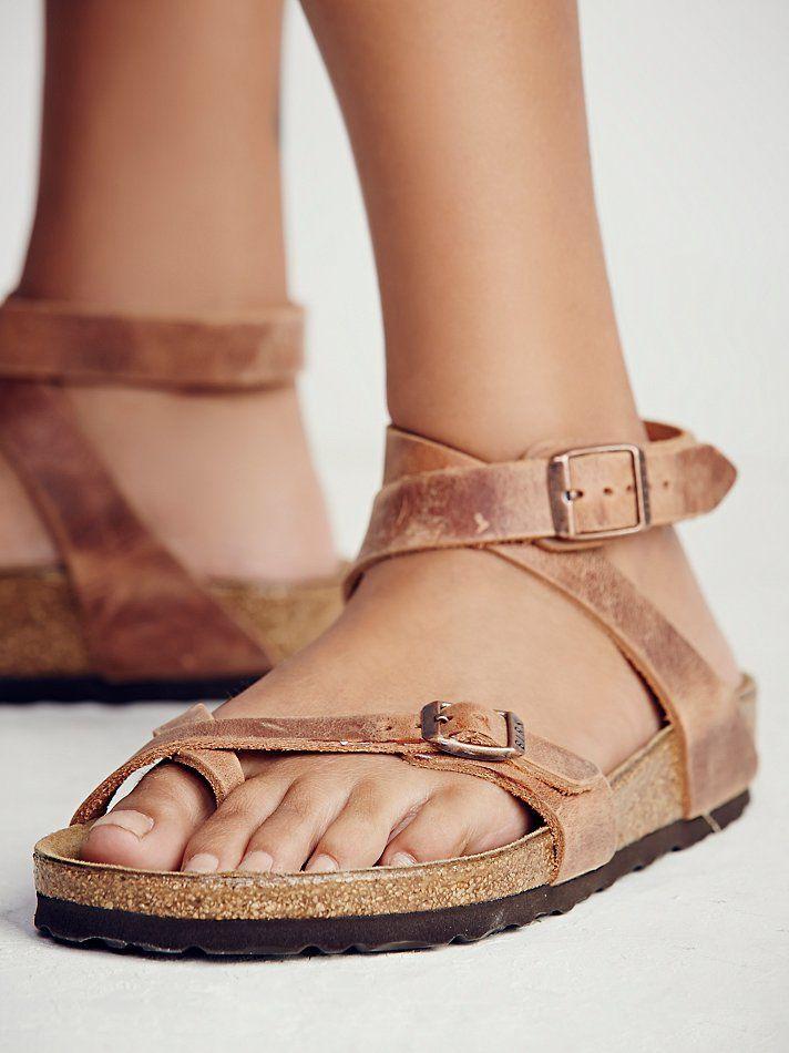 9791399acf5 Yara Birkenstock Sandal