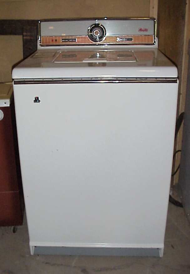 Washing Machine 1957 Vintage Washing Machine Washing Machine Vintage Appliances