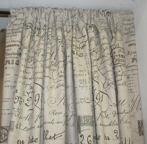 script curtain