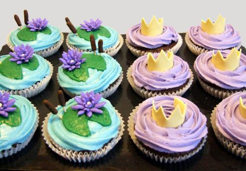 Princess Amp The Frog Inspired Party Ideas On Pinterest
