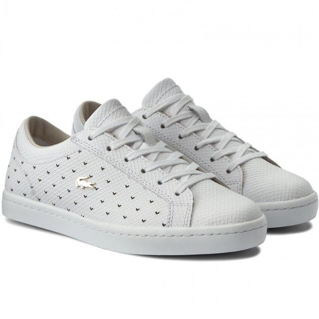 Straightset 117 3 - FOOTWEAR - Low-tops & sneakers Lacoste