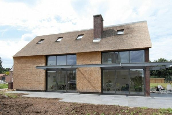 Ruimte voor Ruimte | - Tilburg - Voorbeeldwoningen