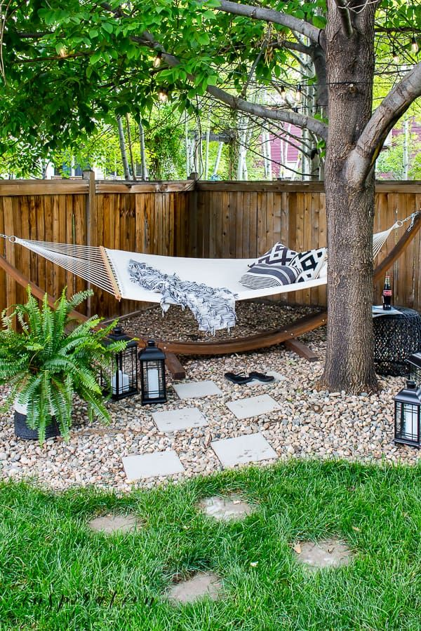 The Best Hammocks and Outdoor Swings - Inspiration For Moms