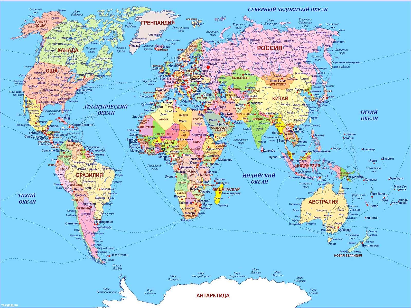 Rossiya Na Karte Mira Skachat Besplatno Gde Nahodyatsya Gosudarstva