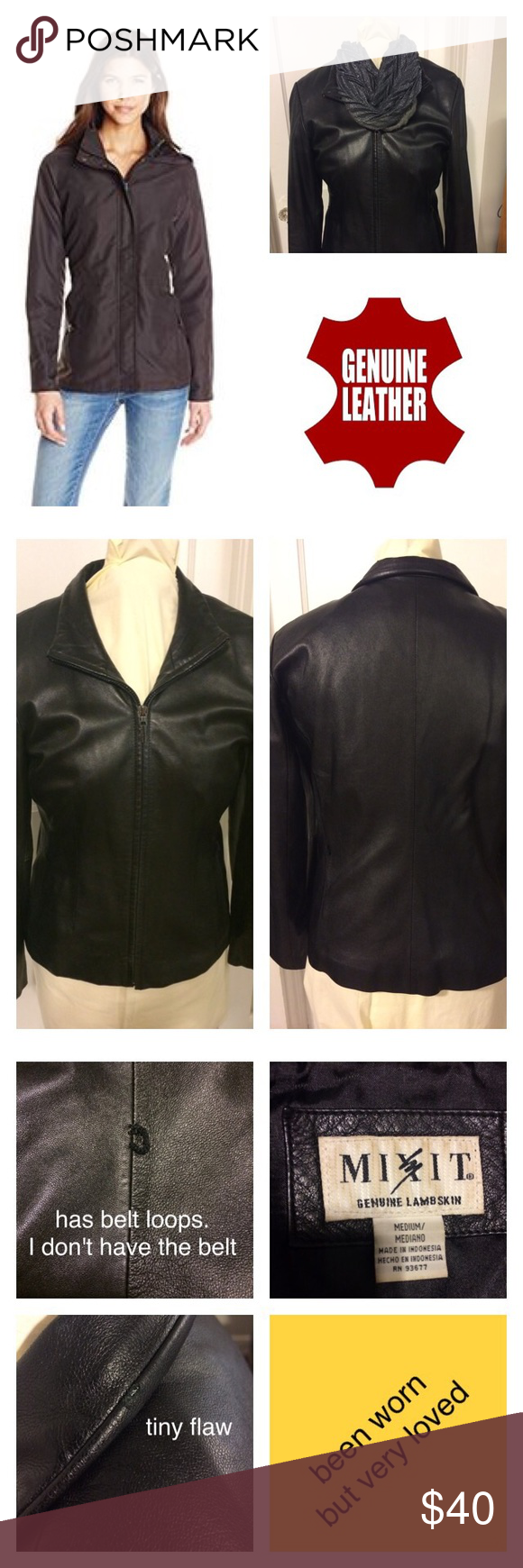 Leather jacket conditioner - Leather Jacket Conditioner 57