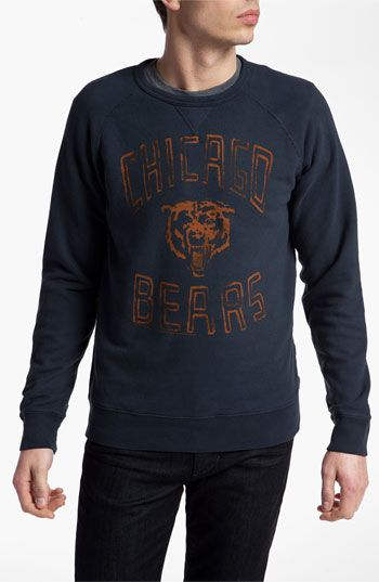e059598f Junk Food 'Chicago Bears' Sweatshirt available at Nordstrom | Men's ...
