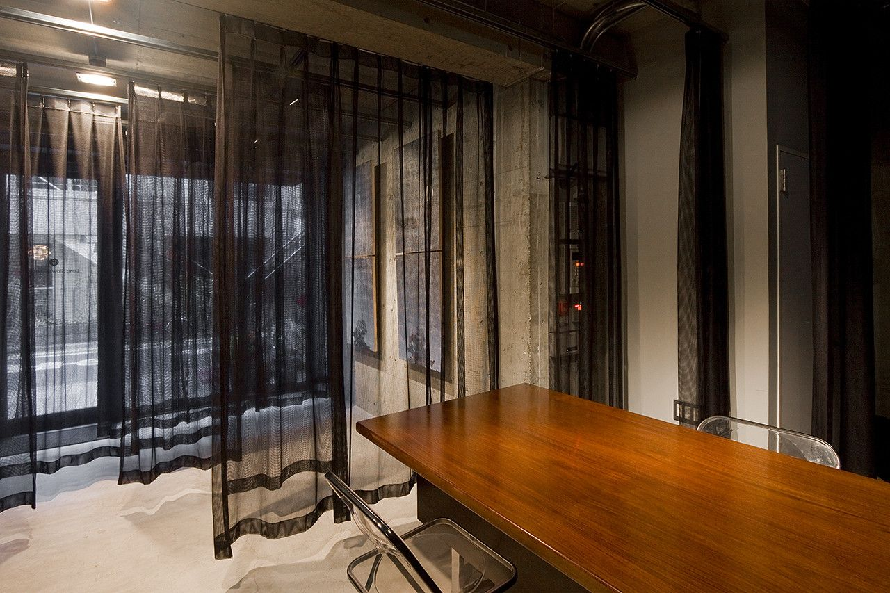 Gallery - Long Slow Distance / Upsetter Architects - 12