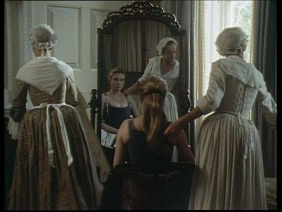 bbc mini series - Clarissa   Love, love period dramas