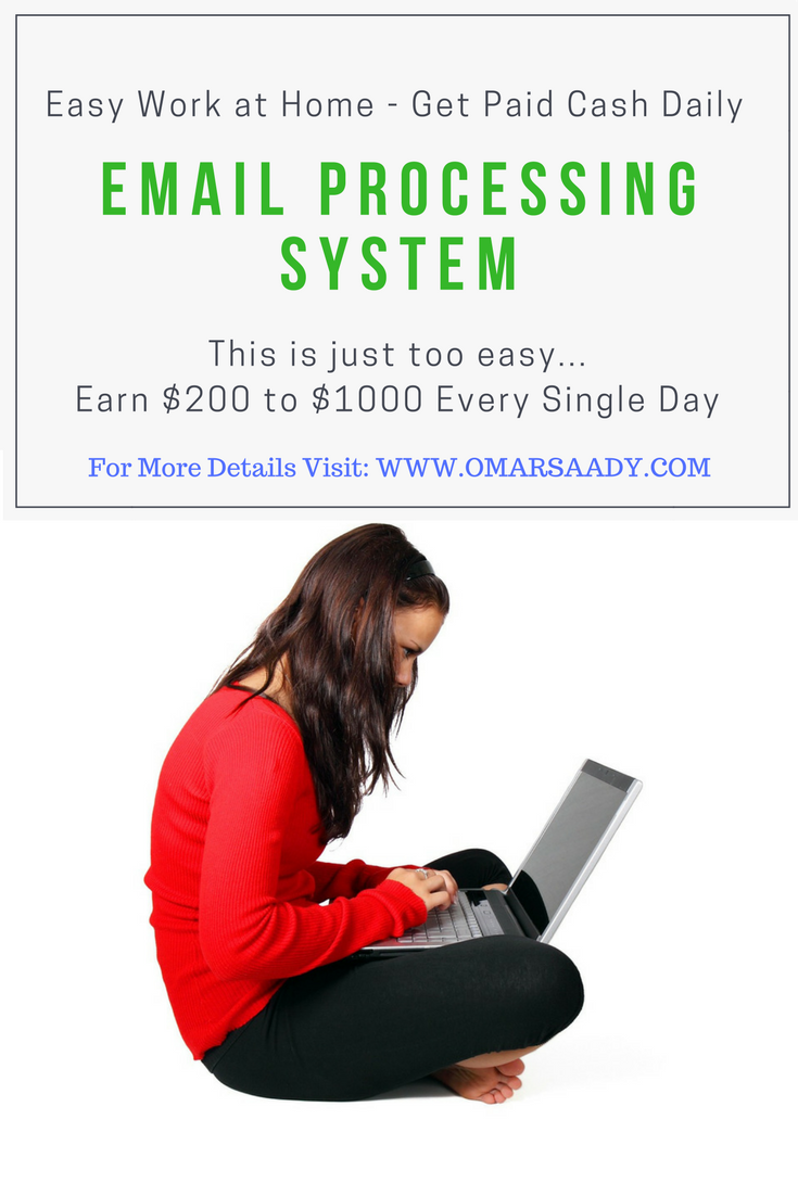 Email Processing System | Making Money Online by Making Money Online ...