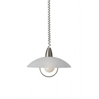 Contemporary Ceiling Pendant Light Double Insulated Modern