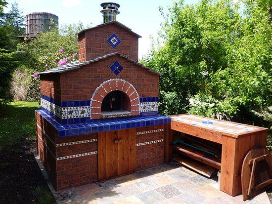Pizza Oven Tuin : Choosing your pizza oven los angeles ovenworks planlar pinterest