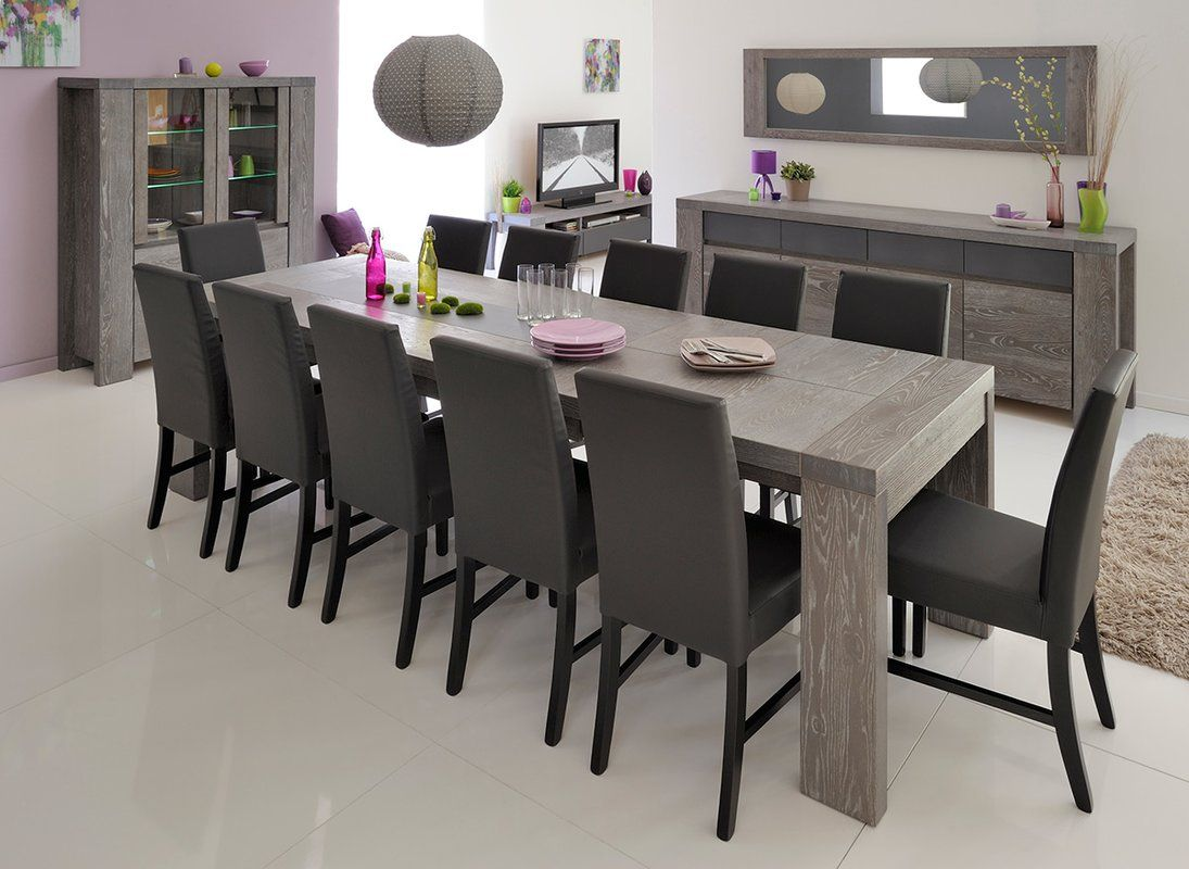 Bristol Extendable Dining Table Dining Table In Kitchen Grey