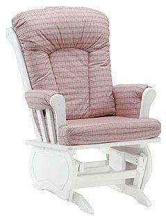 Nursey Rocking Chairs Baby Gliders Hadlee Shai Glider