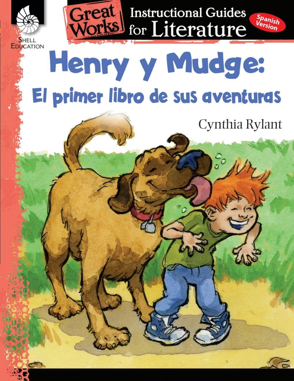 Henry Y Mudge El Primer Libro De Sus Aventuras Henry And