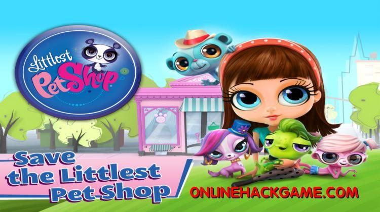 Littlest Pet Shop Hack Cheats Unlimited Kibble Littlest Pet Shop
