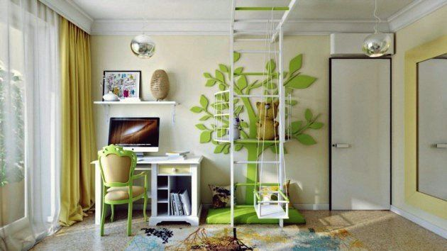 Photo of 20 modern designs for colorful bedrooms that will delight your children