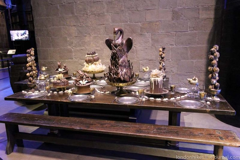 Harry Potter Museum in London | Who Designed It?