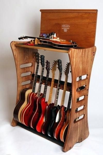 Guitar Furniture Best Rig Images On Guitars Amp And Pedals Shaped Uk