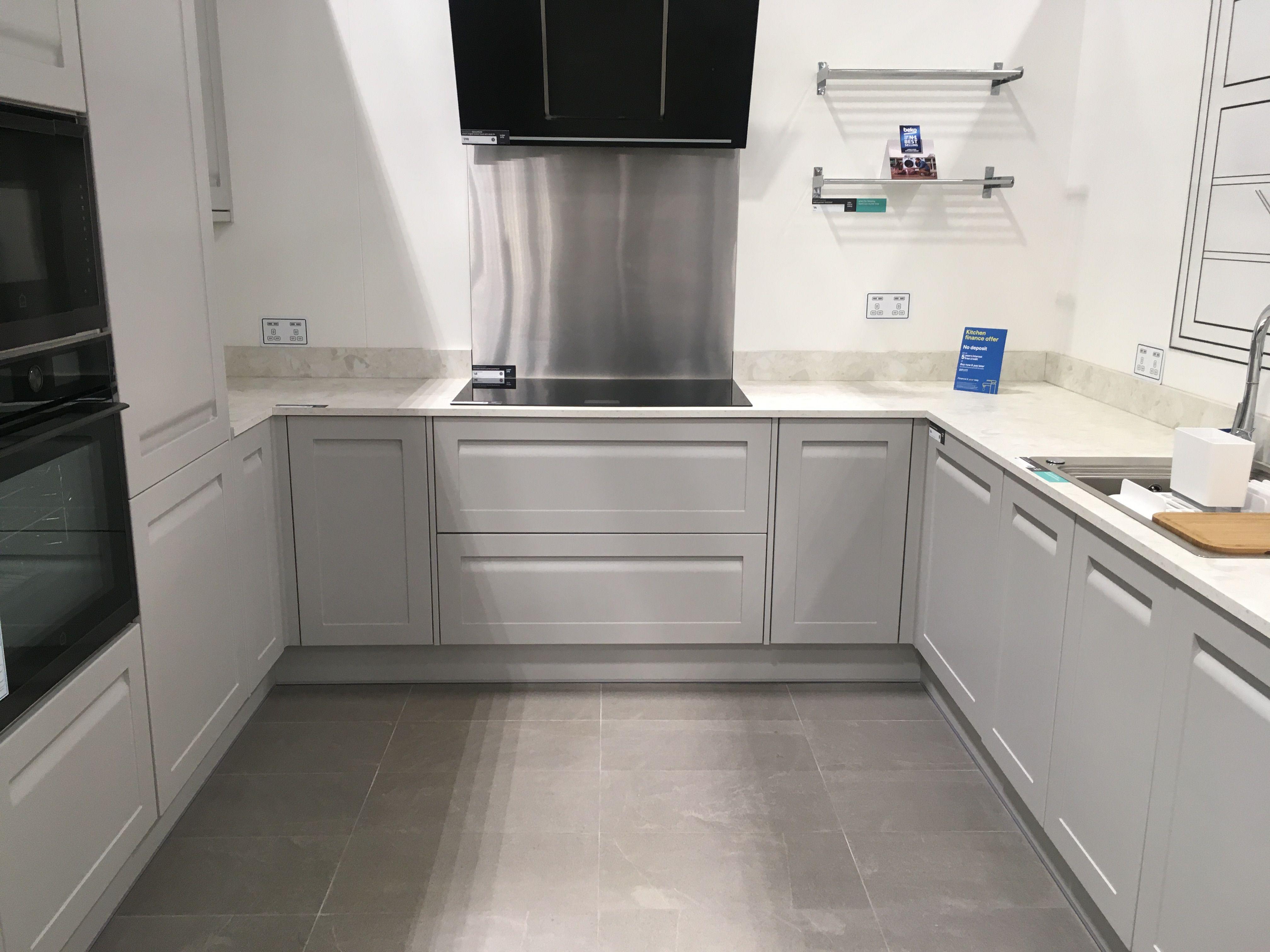 B&Q New Kitchens in 2020 Kitchen, New kitchen, Home