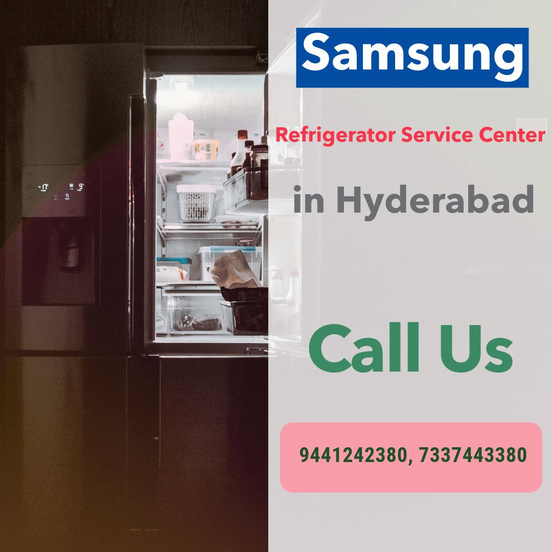 Samsung Refrigerator Service Center In Hyderabad Refrigerator