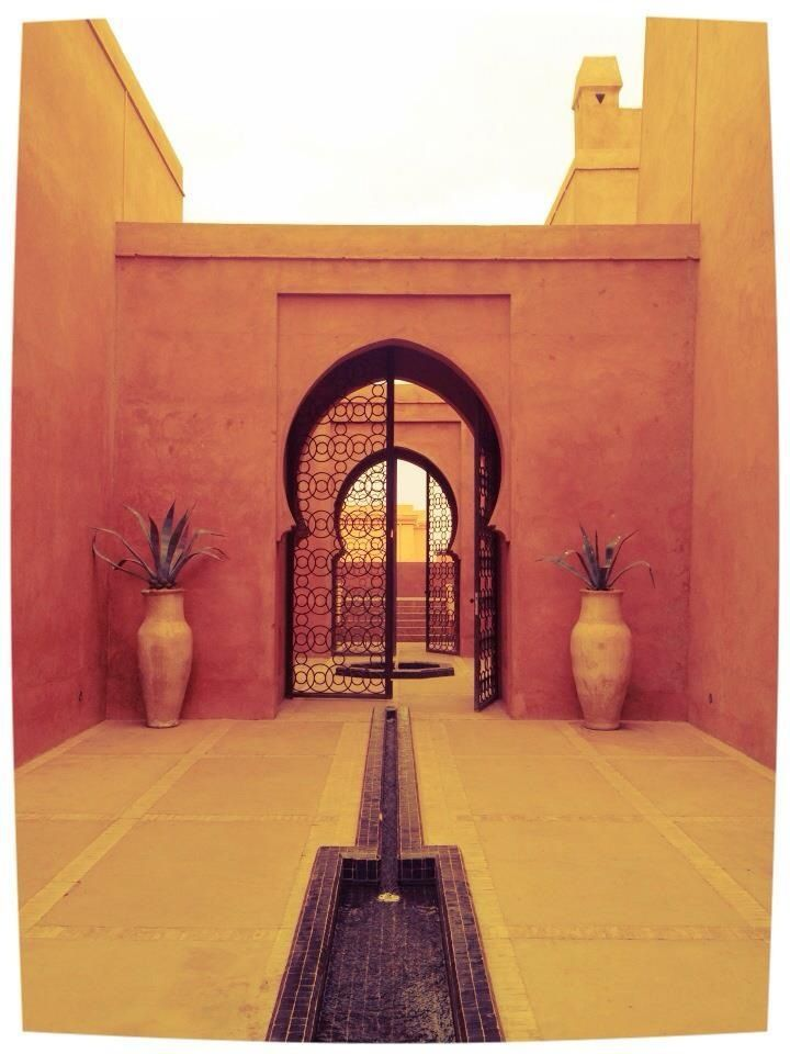 Marrakesh More Islamic PrayerArchitecture InteriorsDesign