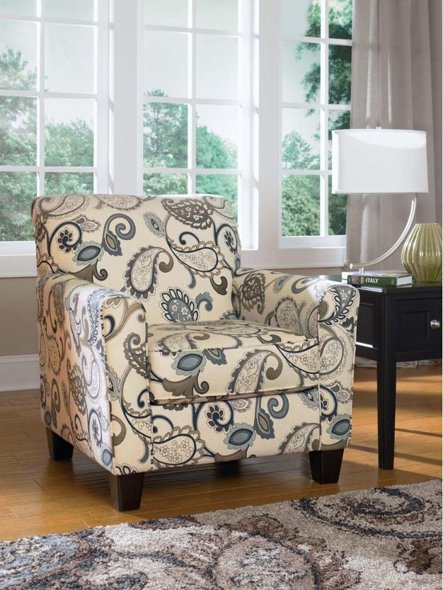 Attrayant Accent Chair From Billmanu0027s Home Decor