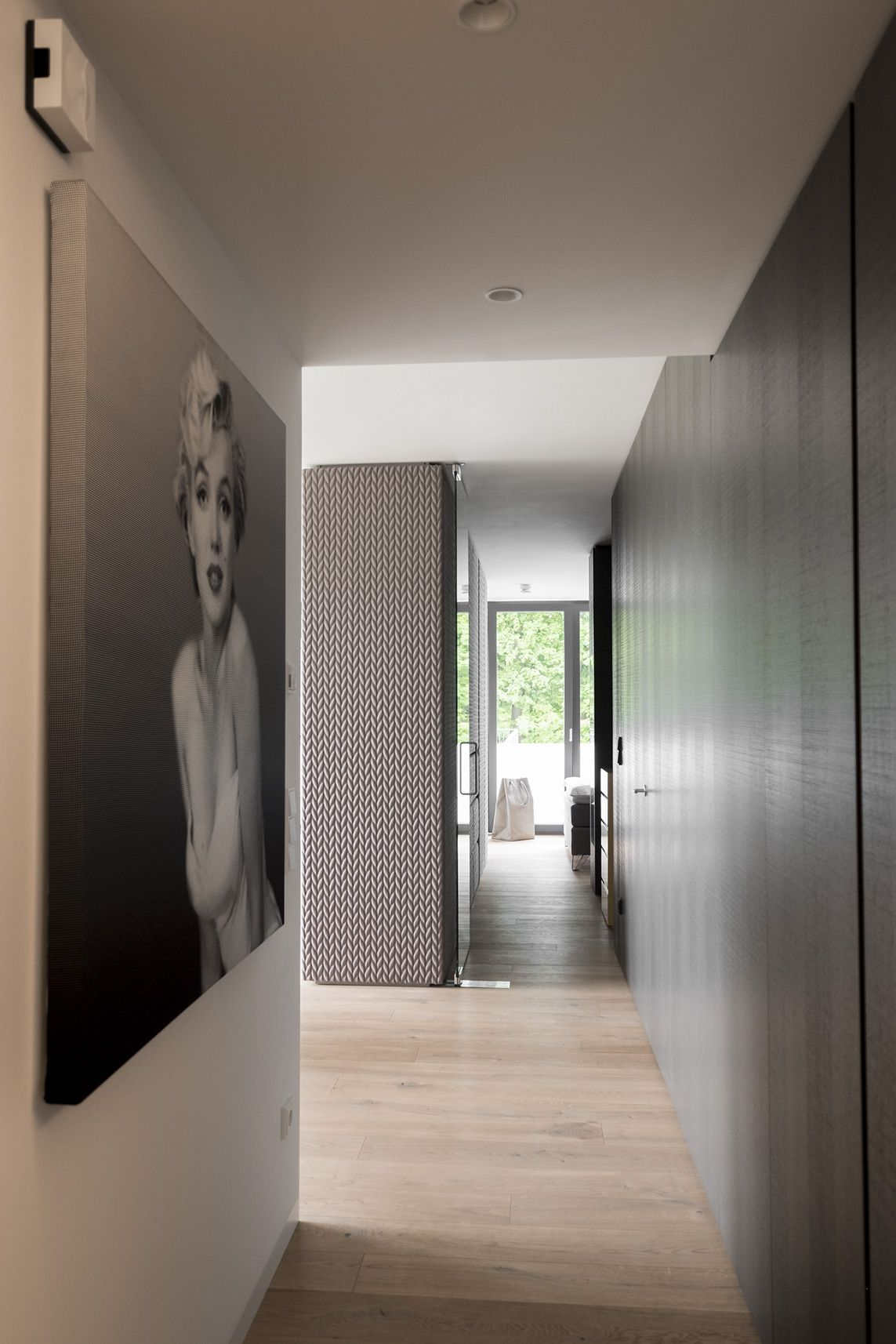 Acoustics And Looks Going Perfectly Together By Breitenthaler  Austria