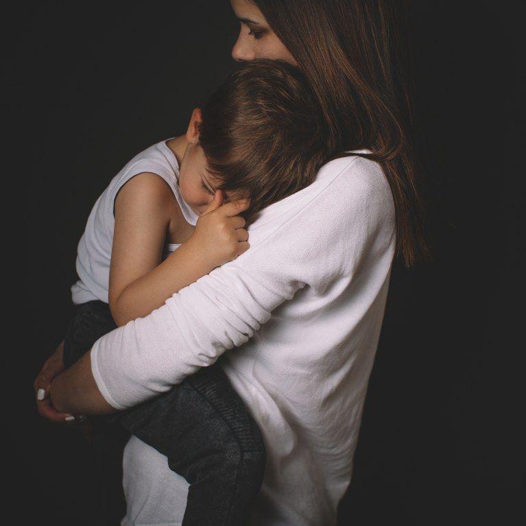 Als Mutter Versagt