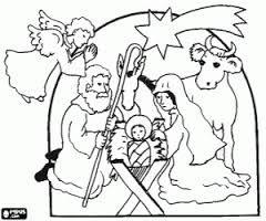 Resultado de imagen para ilustraciones de nacimientos