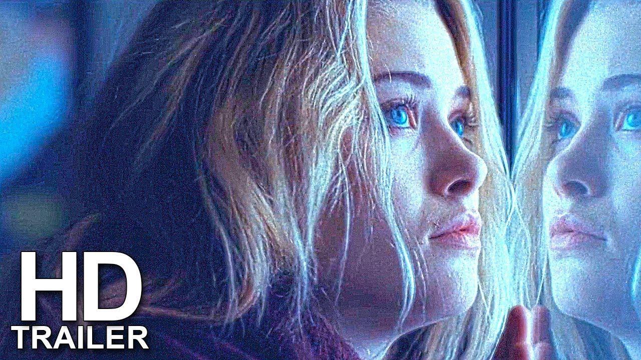 Starfish Official Trailer 2019 Sci Fi Horror Movie Hd Horror