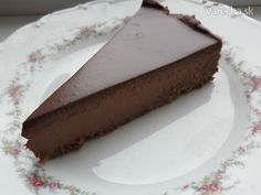 Photo of Fotorezept: Schokolade-Cheesecake Pub Backen :P – nettetipps.de