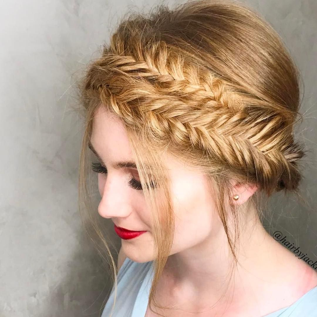 Beautiful Braided Hairstyles For Long Hair Long Hairstyle Designs Braids For Long Hair Long Hair Styles Braided Hairstyles