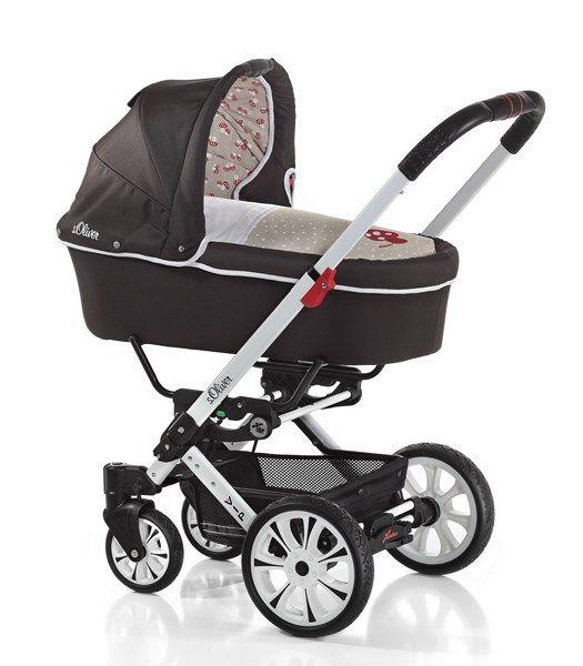 Hartan Vip Gts Kombikinderwagen 2020 Kinder Wagen Hartan Kinderwagen Kinderwagen