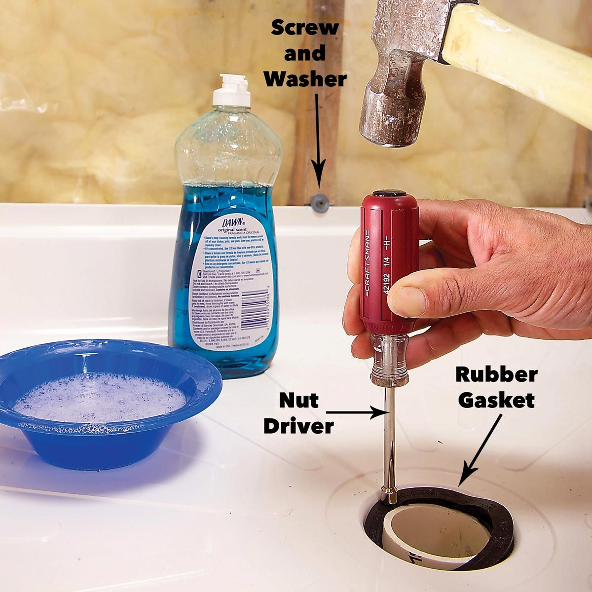 How To Fit A Shower Tray Shower Fittings Shower Installation