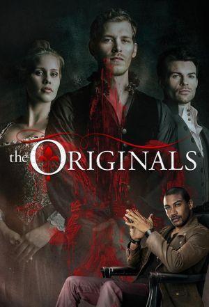 The Originals Capas De Filmes The Originals Personagens Filmes