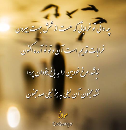 Rumi غزلیات عرفانی دیوان شمس مولانا Maz Mahjoobi عکس از مازیار محجوبی Heart Art Calligraphy Arabic Calligraphy