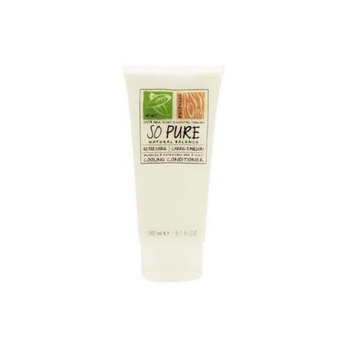 KEUNE So Pure Refreshing Caring Emulsion 5.1 oz