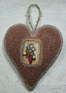 Trinket heart