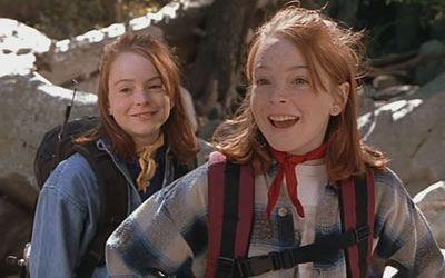A Nous Quatre Film Complet En Francais Lindsay Lohan The Parent Trap Google Sok Parent Trap Parent Trap Movie Parent Trap Twins