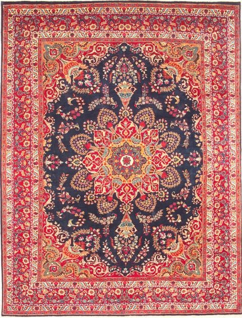 Chapter 9: Oriental rugs were common in Turkish and Egyptian Revival ...