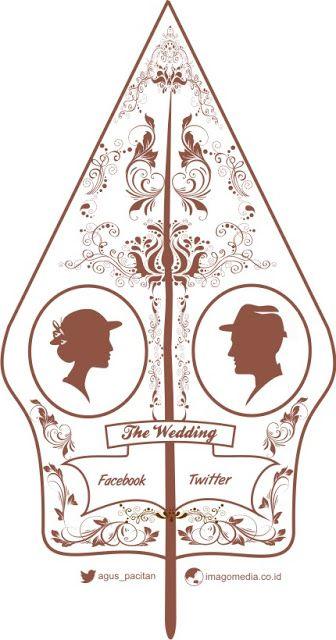 download gunungan undangan temanten vedtor cdr undangan pernikahan sejarah seni kartu pernikahan download gunungan undangan temanten