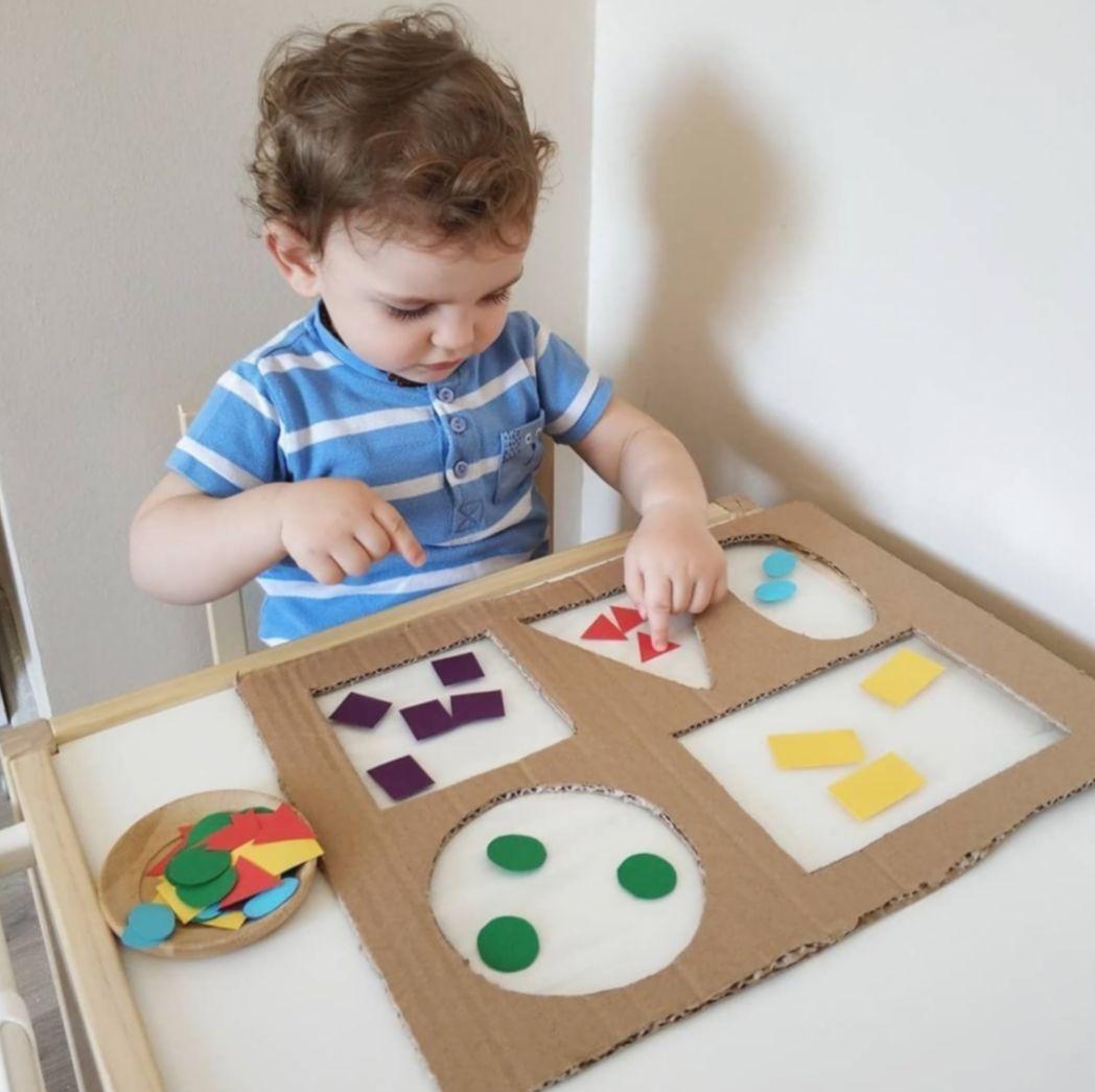 Photo of Diy baby toys learn RetroModa